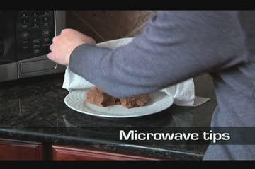 Microwave Mysteries