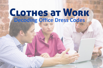 Clothes At Work