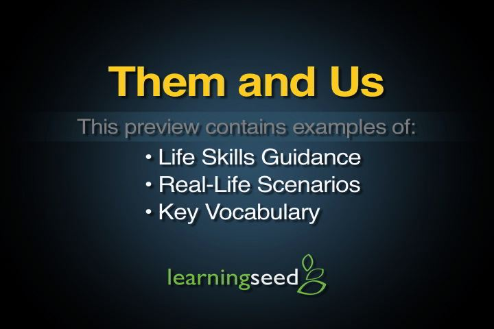 Learning Seed