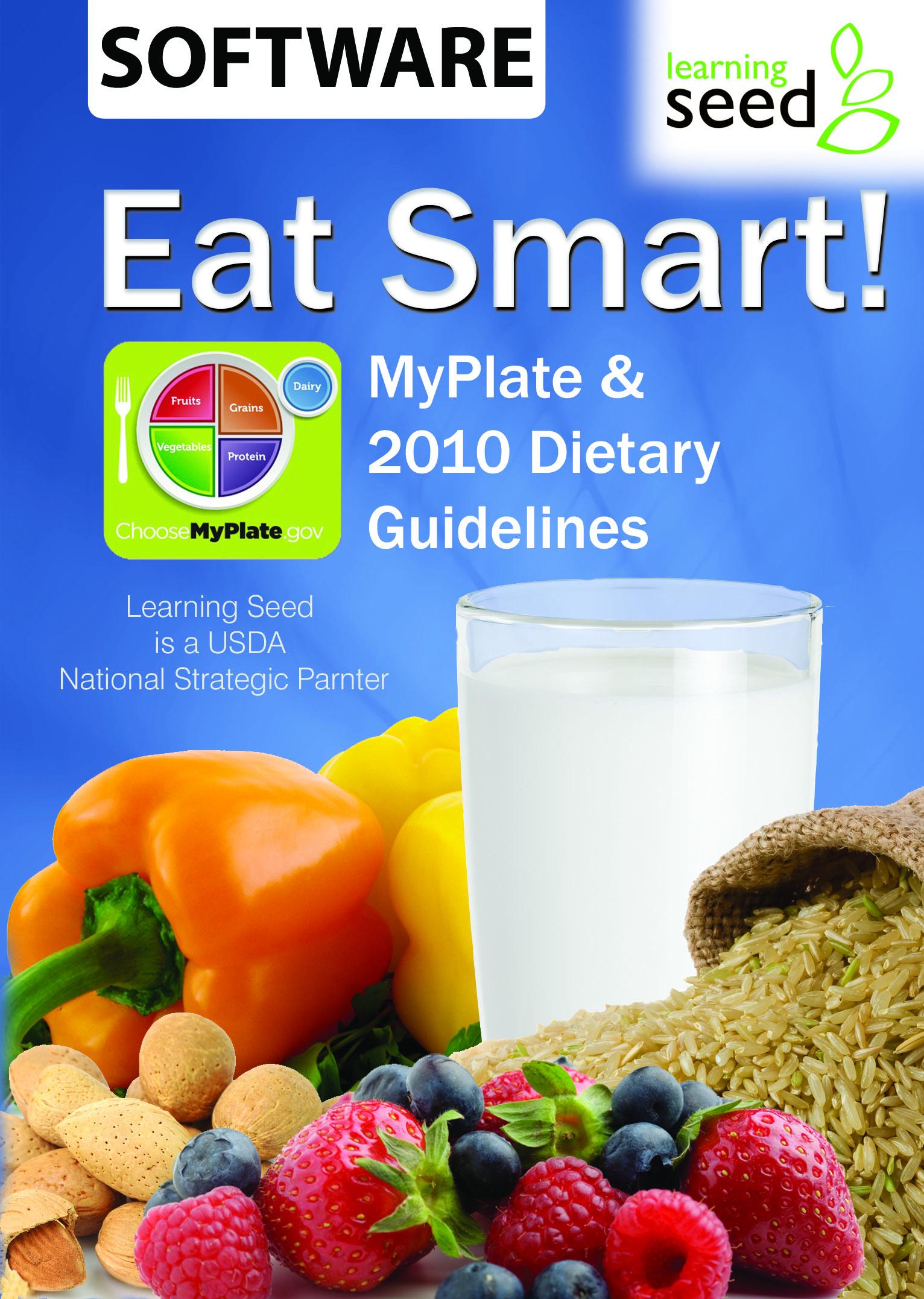 Eat Smart Software