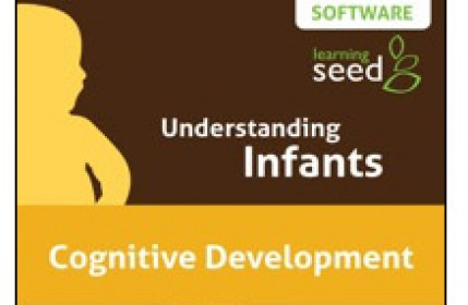 Understanding Infants Software: Cognitive Development
