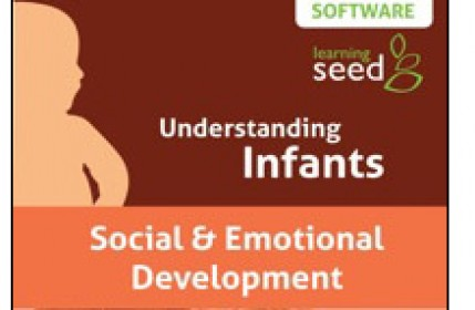 Understanding Infants Software: Social Emotional Development