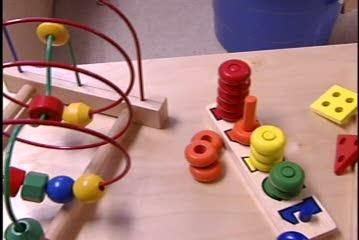 Preschoolers: Cognitive Development