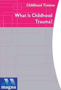 Understanding Childhood Trauma set