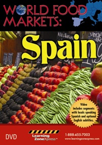 World Food Markets: Spain